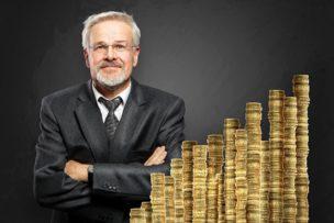 退職金分析から見えてくる会社の未来